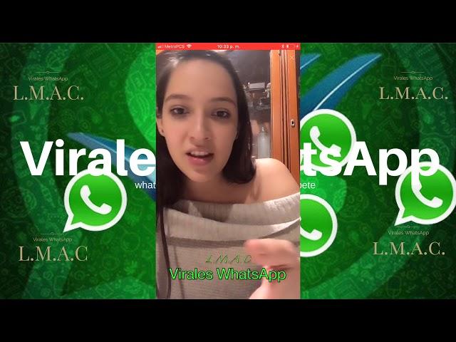COMPILADO Ń115:Virales WhatsApp:2018