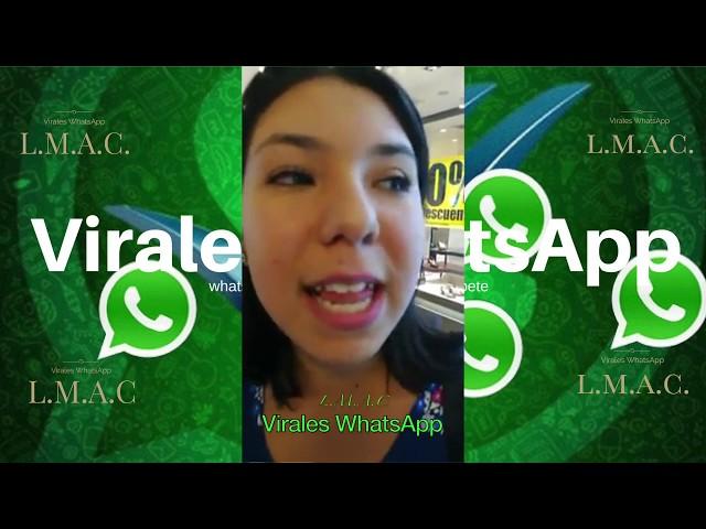 COMPILADO Ń119:Virales WhatsApp:2018
