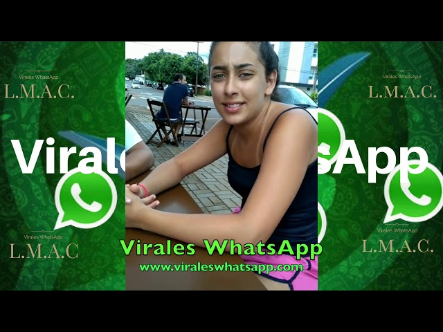 COMPILADO Ń12:Virales WhatsApp:2019