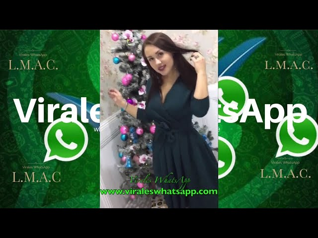 COMPILADO Ń183:Virales WhatsApp:2018