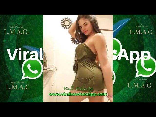 COMPILADO Ń184:Virales WhatsApp:2018
