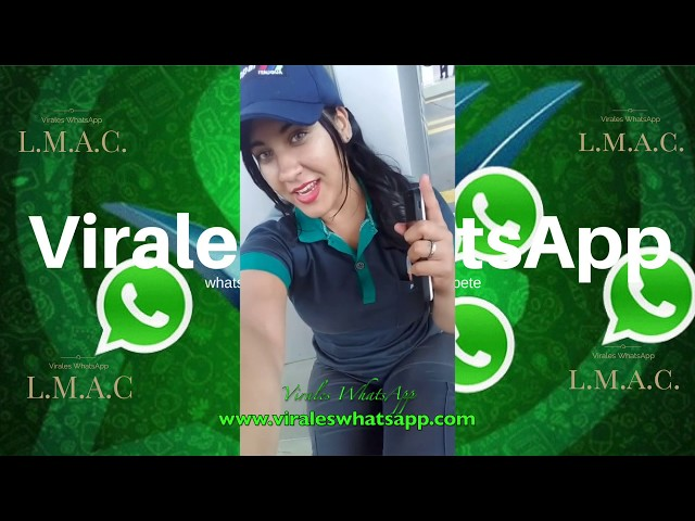 COMPILADO Ń4:Virales WhatsApp:2019