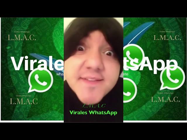 COMPILADO Ń67:Virales WhatsApp:2018