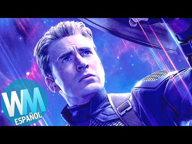 ¿Cuándo SE VOLVIÓ DIGNO el Capitán América?