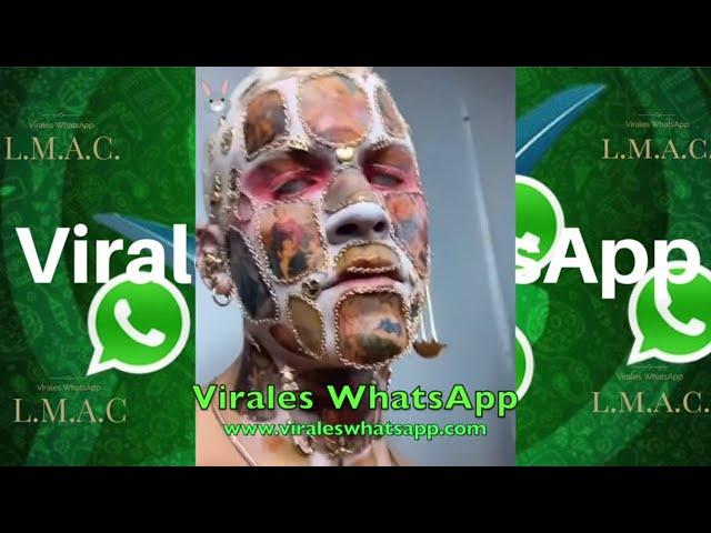 ESTE VIDEO SE HIZO VIRAL. COMPILADO Ń25:Virales WhatsApp:2019