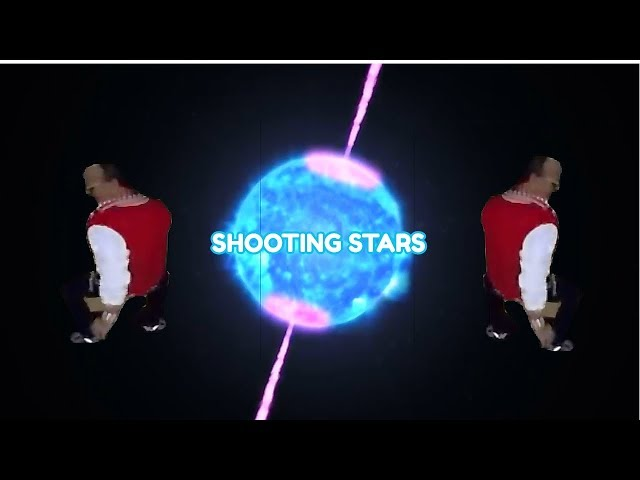 ORIOLA SHOOTING STARS