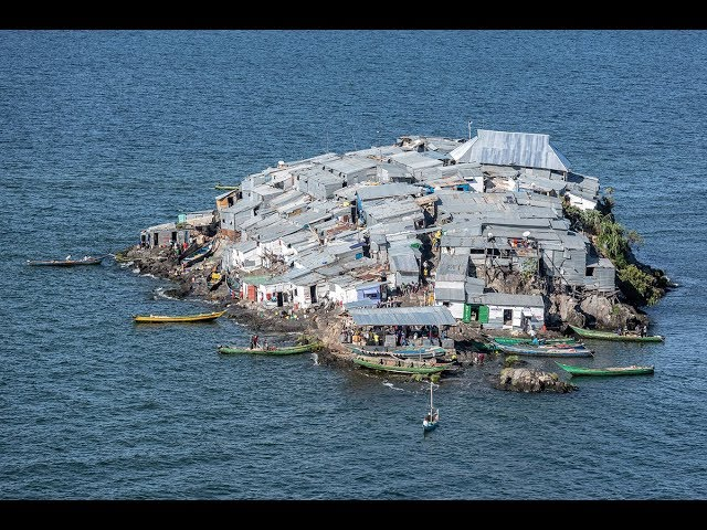 La Isla más Triste del Mundo / Los Videos mas Raros del Mundo 159