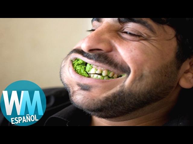 ¡Top 10 Alimentos que Pueden Matarte!