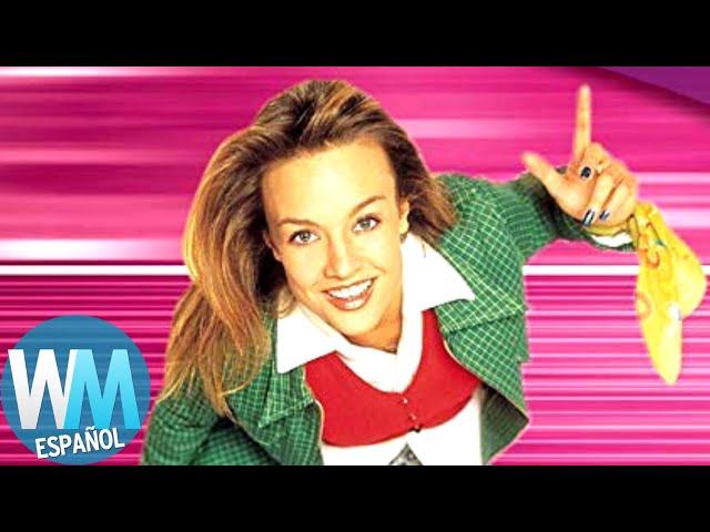 ¡Top 10 Canciones POP de los 90s Que AÚN SUENAN EN EL ANTRO!