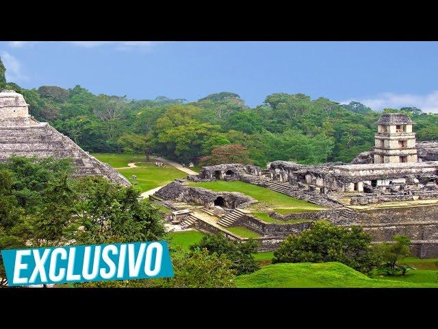 Top 10 Destinos Turísticos en México [Video Exclusivo]
