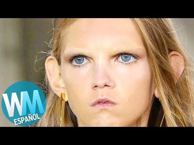 ¡Top 10 Modelos No Convencionales!