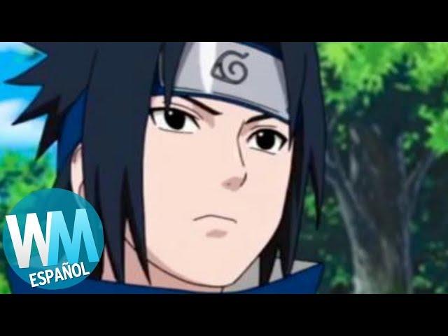 ¡Top 10 Personajes de Anime QUE SE SALIERON CON LA SUYA!