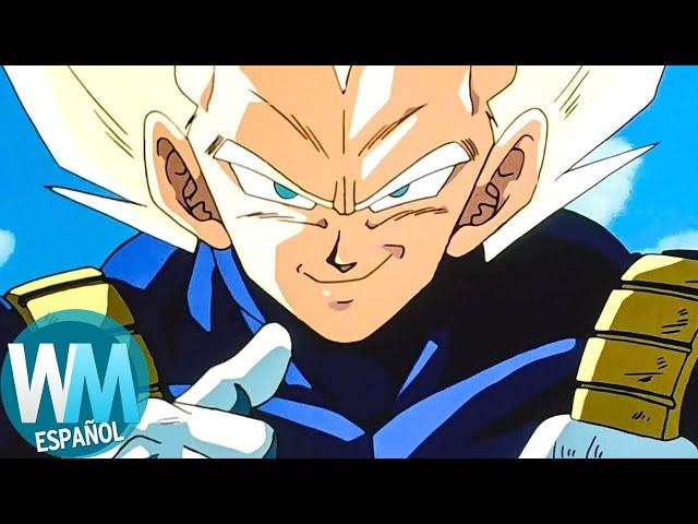 ¡Top 10 VILLLANOS de Anime CONVERTIDOS en Héroes!