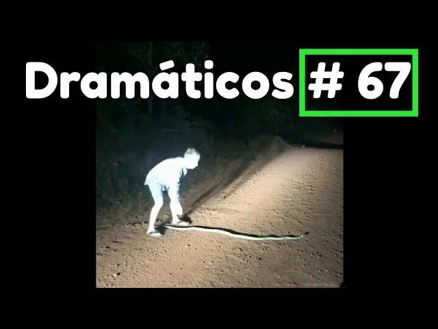 Videos Dramáticos # 67