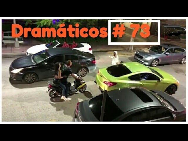 Videos Dramáticos # 73