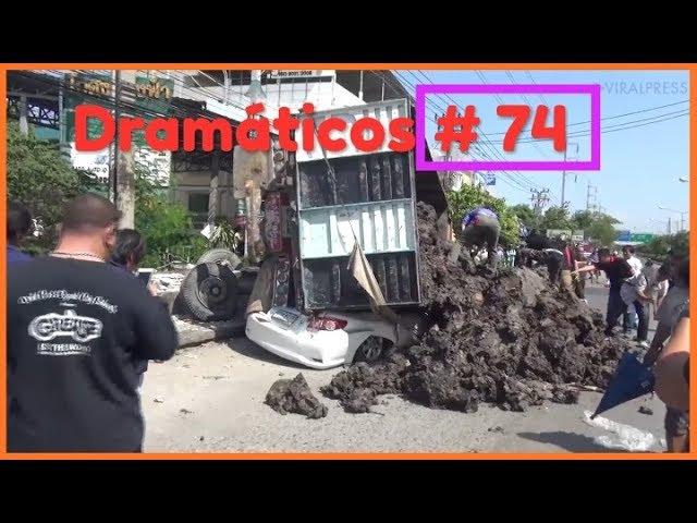 Videos Dramáticos # 74