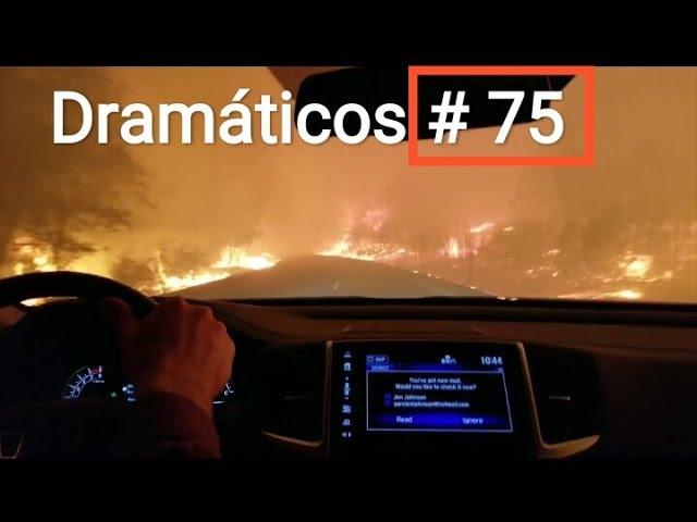 Videos Dramáticos # 75