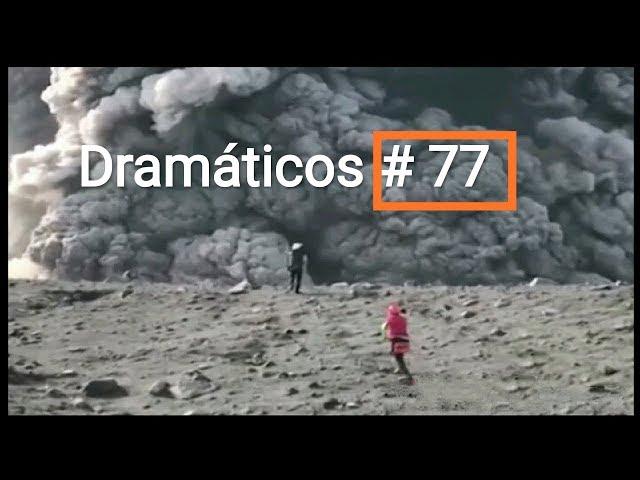 Videos Dramáticos # 77