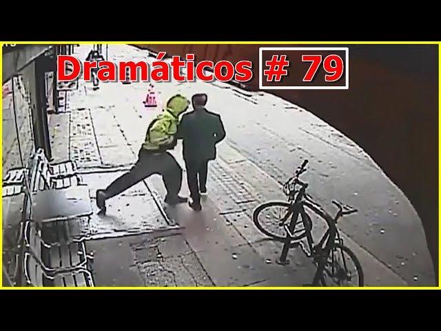 Videos Dramáticos # 79