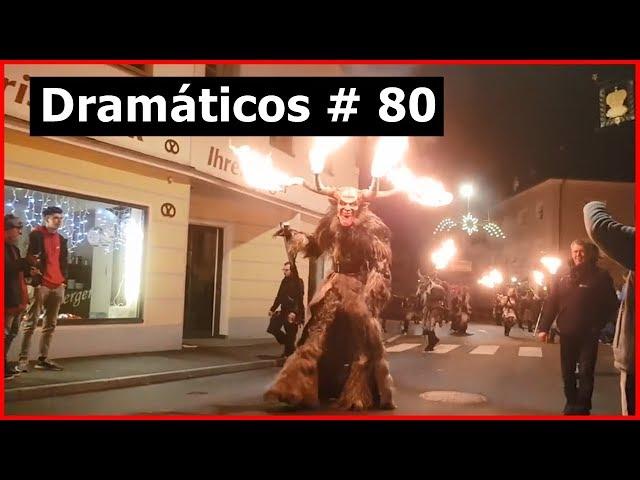Videos Dramáticos # 80