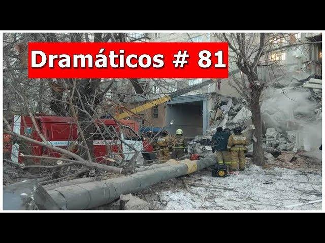 Videos Dramáticos # 81