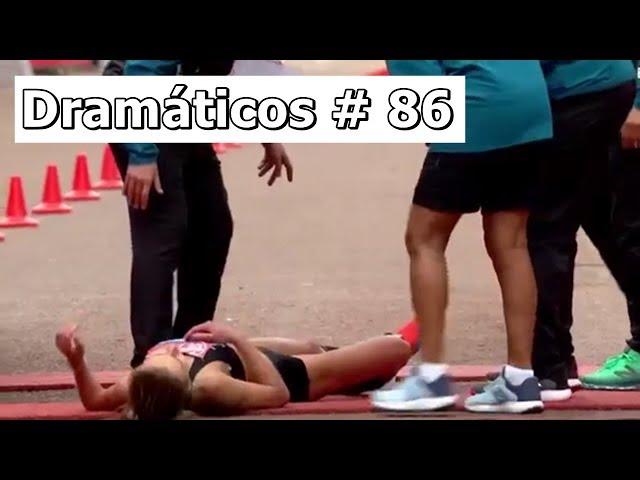 Videos Dramáticos # 86