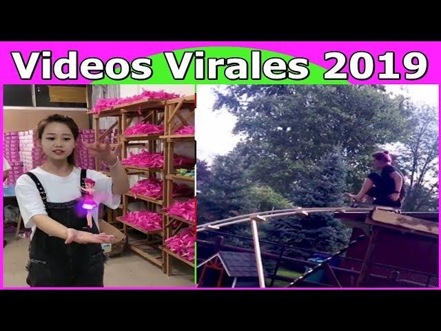 Videos Virales 2019 Septiembre # 2
