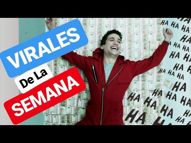 🎥 VIDEOS virales de facebook 2019 🔥AGOSTO🔥 – si te ries pierdes – RANDOM DE LA SEMANA