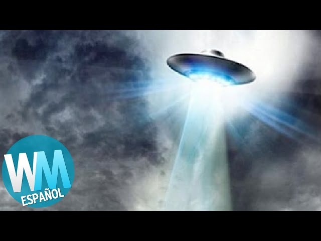 ¿Y si los EXTRATERRESTRES INVADIESEN la Tierra MAÑANA?