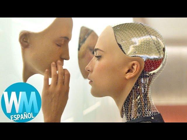 ¡Top 10 Películas MODERNAS de Ciencia-Ficción que SERÁN CLÁSICOS en el Futuro!