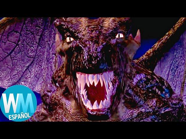 ¡Top 10 Momentos Malos Más Divertidos En Películas De Videojuegos!