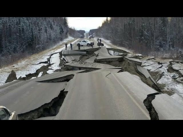 Videos de Desastres Naturales 14 / Terremotos, Temblores, Sismos