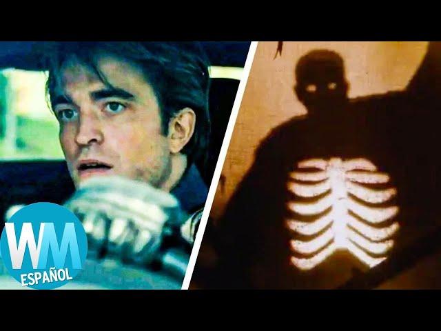 ¡Top 10 de los Mejores AVANCES de Películas de 2020 (HASTA AHORA)!