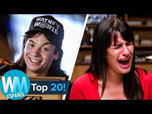 ¡Top 20 Actores Más DIFÍCILES de Hollywood!