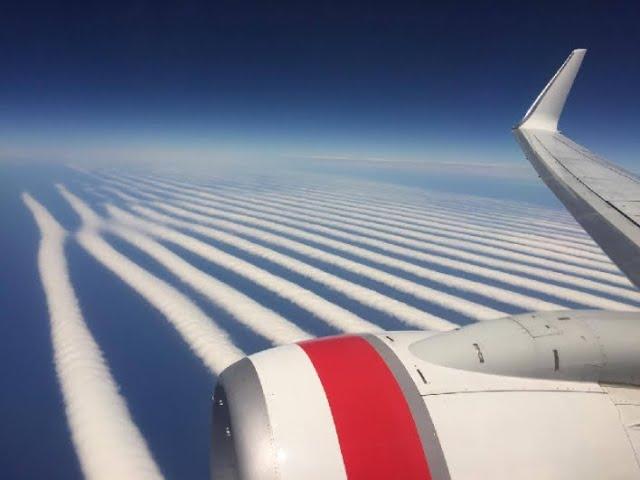 Las Nubes mas Extrañas del Mundo