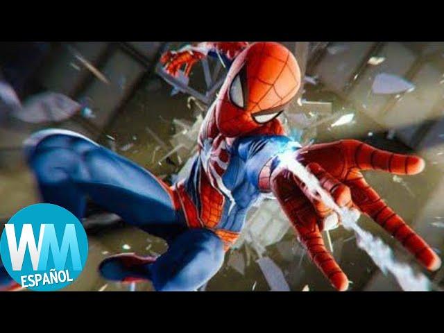 ¡Top 10 Videojuegos de PLAYSTATION del Siglo (hasta ahora)!