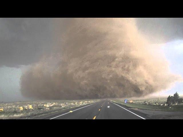 Videos de Desastres Naturales 16 Tornados y Trombas