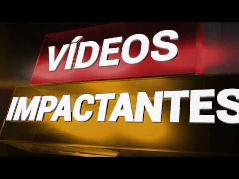 Los videos mas impactantes del mundo