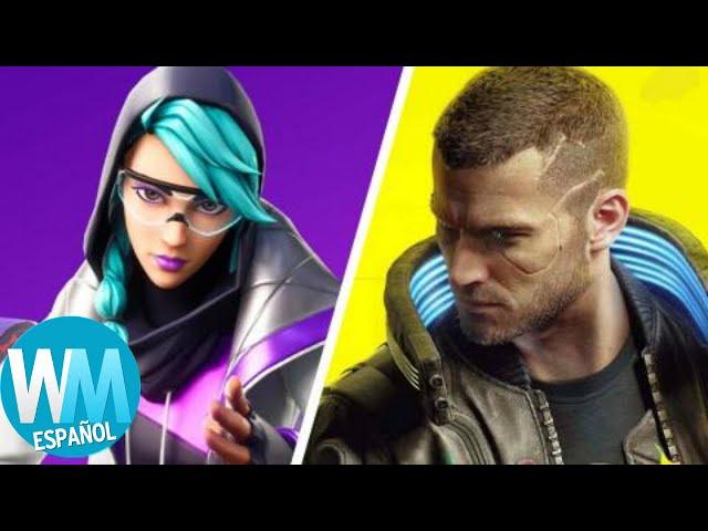 ¡Top 10 Videojuegos que Terminaron en DEMANDAS!
