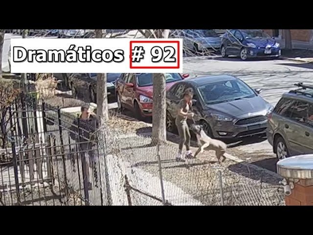 Videos Dramáticos # 92