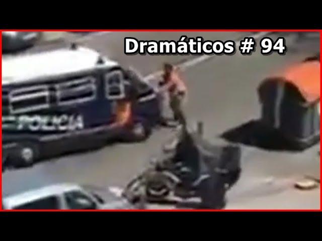Videos Dramáticos # 94