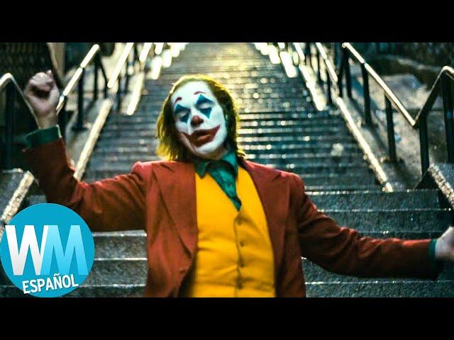 ¡Top 10 Momentos de Películas que ROMPIERON EL INTERNET!