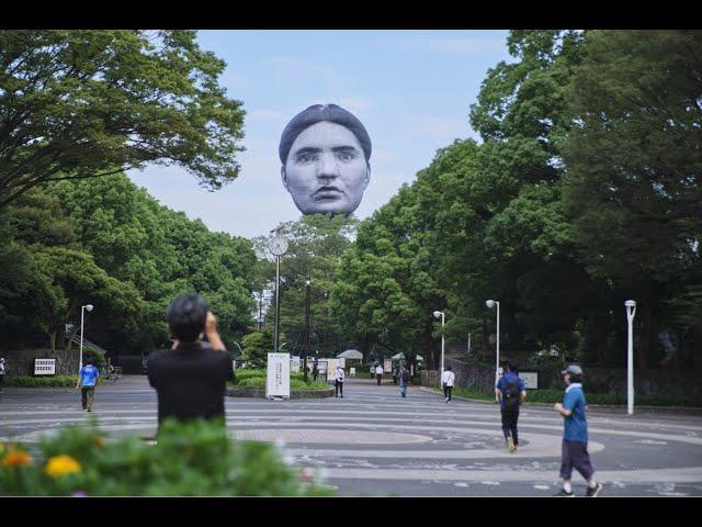 Aparece Extraña Cabeza en Japón / Los Videos mas Raros del Mundo 247