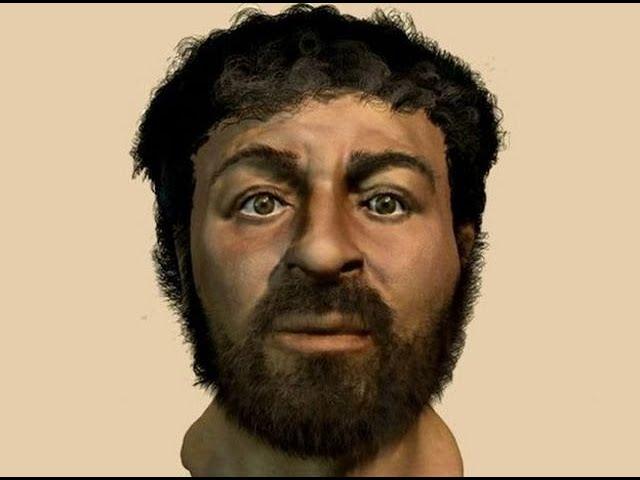Como era la Voz de Jesucristo y como era su Cara / Los Videos mas Raros del Mundo 248