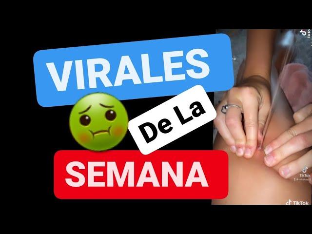 VIRALES DE LA SEMANA #7 Videos Sin Contexto